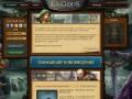«Ex.Gods» - браузерная игра
