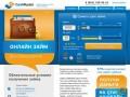 CashRussia: онлайн-займы на QIWI кошелёк