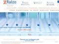 Молекулярно генетическая лаборатория «Ralzo» (Россия, Свердловская область, Екатеринбург)