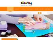 интернет-магазин товаров для хобби и творчества (Россия, Московская область, Голицыно)