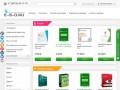 Интернет-магазин электронных лицензий программного обеспечения. (Россия, Астраханская область, Астрахань)