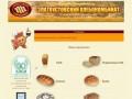 """""""Златоустовский хлебокомбинат"""" - хлебобулочные и кондитерские изделия из Златоуста"""