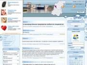 Народный портал Городецкого района Городец Заволжье