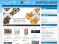 Карнизы для штор, интернет магазин карнизов москва, купить карниз - Вивальди карнизы, шторы