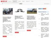 WHT.BY | Новости Высоких Технологий. (Белоруссия, Минская область, Минск)