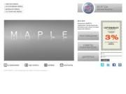 Maple.by - Офисная мебель в Минске, купить мебель для офиса, офисные стулья и кресла. Фото, продажа.