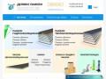Производство продукции на базе армированных панелей из экструдированного полистирола (Россия, Московская область, Москва)