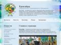Капоэйра в Архангельске, Северодвинске и Новодвинске (Капоэйра - танцевально-игровое, преимущественно бесконтактное боевое искусство)