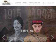Георгиевская лента — Студия военно-исторического кино