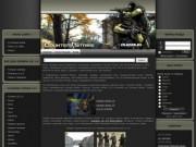 Cs-noob.ru - качать Counter strike 1.6, готовые сервера, скачать контру, патчи для кс, звуковые приколы