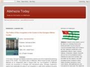 Abkhazia Today - News & Information on Abkhazia