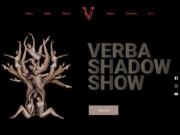 Официальная страница колектива Театр Теней Верба. Больше 200 концертов по всему миру, от США до Китая. Уникальное теневое 3D шоу! (Украина, Черниговская область, Чернигов)