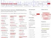 Чулымский каталог статей