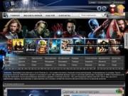 Развлекательный интернет-сайт Cinemas.su — онлайн кинотеатр с коллекцией фильмов, отсортированных по жанрам