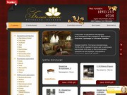 Оптово-розничный web-магазин Белый лотос предлагает стильную мебель из ротанга, а также имеется в продаже дачная мебель, прихожие Тауэр.