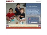 """KIRBY Sentria"" (Кирби) - профессиональная бытовая техника (Kirby Co. Cleveland, USA)"