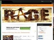 Rage Скачать, читы, коды и прохождение