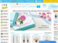 интернет магазин ювелирных изделий и украшений (Россия, Московская область, Москва)