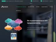 Агентство интернет маркетинга (Россия, Московская область, Москва)