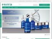 Косметика МИРРА - Интернет магазин (Россия, Нижегородская область, Нижний Новгород)
