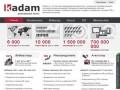 """""""Kadam.ru - рекламная сеть"""""""