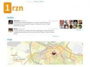 1rzn - первый сайт-комплекс Рязани