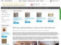RoomDecor - интернет-магазин декоративных отделочных материалов (Украина, Киевская область, Киев)