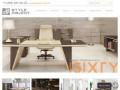 ООО «Стиль объект» занимается производством и продажей качественной офисной мебели. (Россия, Московская область, Москва)