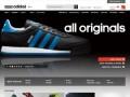 Adidas - спортивная одежда и обувь