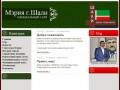 Мэрия Шалинского городского поселения | Официальный сайт