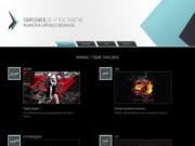 SimpleWeb - разработка, раскрутка и сопровождения сайтов (г. Смоленск, тел. +7 910 7690740)