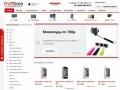 Добро пожаловать на официальный сайт Prof:Store - магазина техники Apple в Самаре. Сфера деятельности нашей организации - реализация продукции Apple в г. Самара. (Россия, Самарская область, Самара)