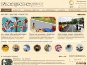 Воскресенский блог (Московская область, г. Воскресенск)