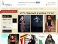 Интернет-магазин lubimoy.ru - недорогая модная брендовая женская одежда и аксесуары (онлайн-магазин)