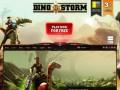 Dino Storm - бесплатная 3D-игра