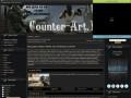 Сайт с широким контентом, специализированный в разных направлениях игры Counter Strike 1.6, CS:Sourse, CS:GO (Россия, Московская область, Москва)