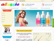 Alessie - интернет-магазин Усть-Ишим