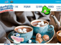 Купить  оптом зефир маршмеллоу |  Купить marshmallow  Rocky Mountain