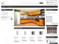 Компания «Ателье Мебели Евростиль» производит и реализует кухни на любой вкус и по выгодным ценам. Вся кухонная мебель имеет неповторимый стиль и высокое качество. Обращаться по контактным данным в Магадане (Россия, Магаданская область, Магадан)