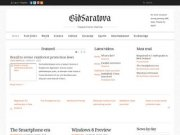 Новости, афиша, справочник, погода и многое другое на сайте gidsaratova.ru | Гид по Саратову