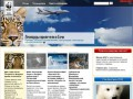 Всемирный фонд дикой природы (WWF) в Архангельской области