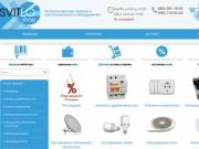 Интернет - магазин по продаже электротехнического оборудования и светотехники. (Украина, Киевская область, Киев)
