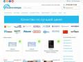 «Глазки в порядке» - интернет-магазин контактных линз, средств по уходу и аксессуаров в Барнауле (Россия, Алтай, Барнаул)