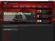"Cs-narod.net.ru - всё для вашего сервера г.Северодвинск (StinG`s homepage — Cyberportal of Severodvinsk (сайт посвящен игре ""Counter-Strike""))"