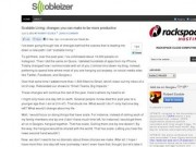 Scobleizer — Searching for world-changing technology