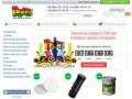 DuDa.com.ua — интернет-магазин «ДуДа» — купить бонг, кальян в Киеве и по всей Украине