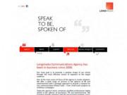 Коммуникационное агентство «Лонгмедиа»