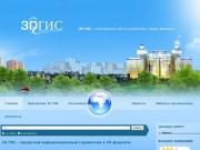 3D ГИС - городской информационный справочник в 3D формате