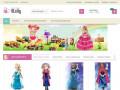 OLsity.ru детский интернет магазин игрушек (Россия, Ленинградская область, Санкт-Петербург)