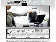 """Разработка, создание и продвижение сайтов в Арзамасе веб-студией """"Creative Group"""""""